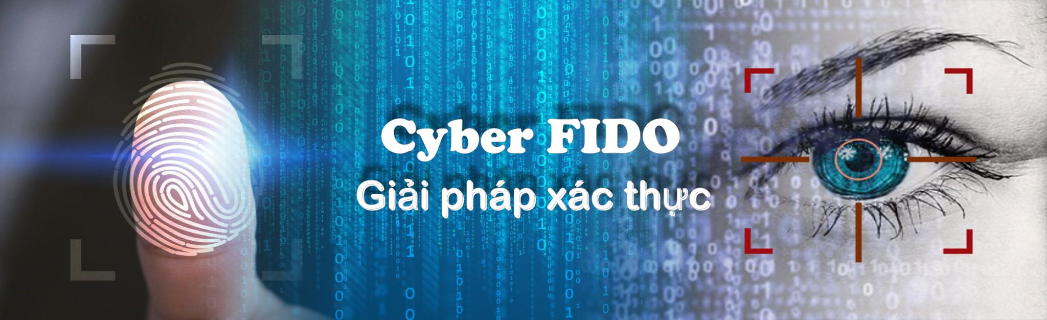 cyberFIDO3